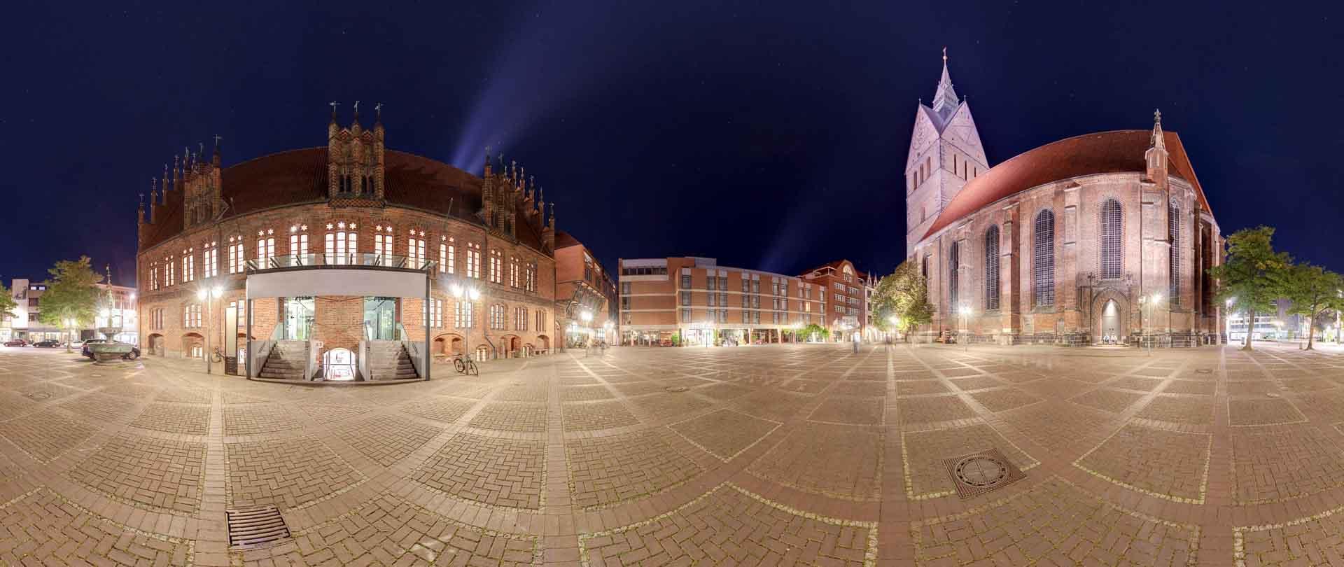 virtual tour 360 foto panoramiche città monumenti attrazioni turistiche